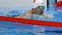 Der Sport-Tag: Paralympics-Sieger in China tödlich verunglückt