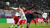 RB Leipzig - FC Bayern 2:1 (1:0)