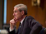 Präsident bemängelt Fairness: Nun knöpft Trump sich Mueller vor