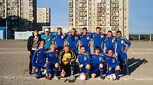 WM-Countdown (87): Das Gold in der russischen Provinz