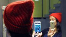 "Selbstverliebte Heranwachsende: ""Generation Selfie"" träumt vom Ruhm"