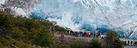 Besorgniserregende Studie: Gletscherschmelze ist nicht mehr zu stoppen