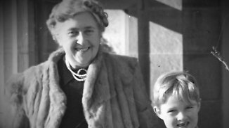 """Die erfolgreichste Krimiautorin der Welt: Filmcrew berichtet von ihrer """"Agatha Christie""""-Erfahrung"""