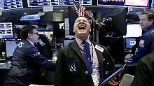 Datenskandal erreicht US-Börsen: Facebook schickt Wall Street auf Talfahrt