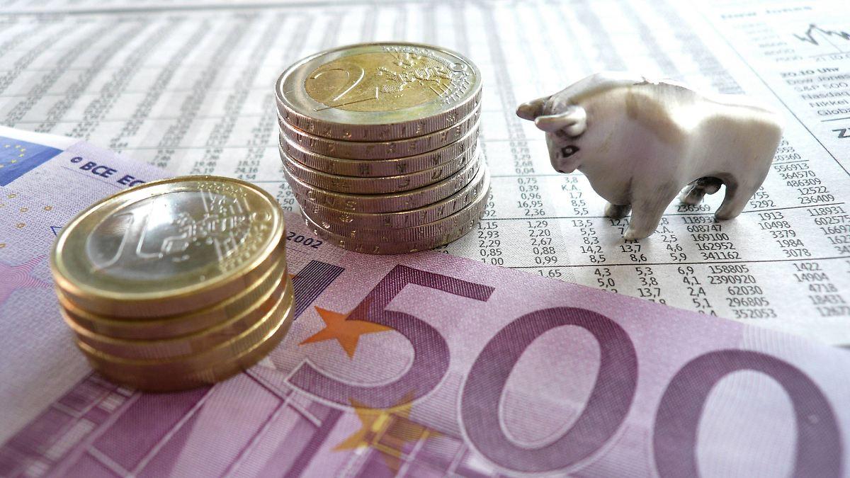 Acht Regeln für Einsteiger an der Börse