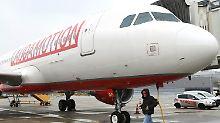 Die Flotte soll auf 30 Flugzeuge ausgebaut werden.
