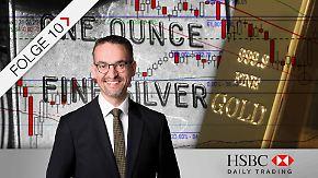 Philadelphia Gold/Silver-Index und E.ON im Chart-Check: Vor neuem Trendimpuls?