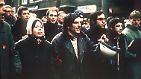 ... Rudi Dutschke war der Kopf der Rebellion, ...
