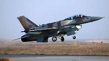 Der Tag: Israel räumt Angriff auf Atomreaktor in Syrien ein