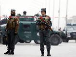 Der Tag: Attentäter tötet mindestens 26 Menschen in Kabul