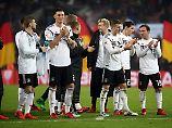 """Nationalelf eher """"kommerziell"""": DFB drohen weitere Steuernachzahlungen"""