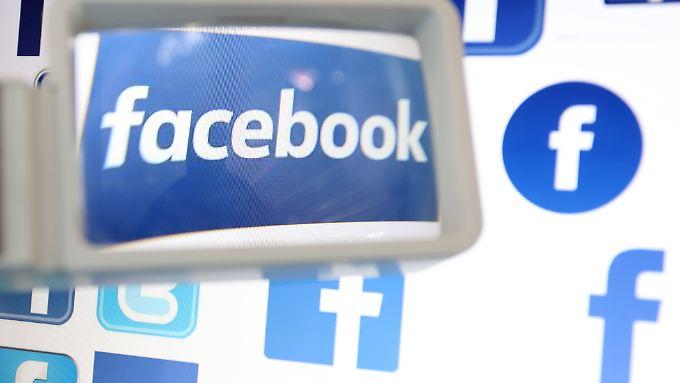 Facebook sammelt eine Unmenge von Daten und gibt sie auch weiter.