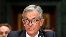 Erste Erhöhung im Jahr 2018: Fed hebt Leitzins erneut an