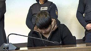 Besondere Schwere der Schuld: Gericht verhängt Höchststrafe gegen Hussein K.