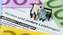 Sparen für Altersvorsorge: Wann sich freiwillige Rentenbeiträge lohnen