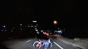 Polizei veröffentlicht Beweismaterial: Video zeigt tödlichen Uber-Unfall