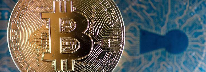 Illegale, unlöschbare Inhalte: Forscher finden Links zu Kinderpornografie in Bitcoin-Blockchain