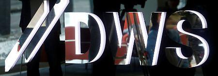 Enttäuschendes Börsendebüt: Investoren lassen DWS links liegen