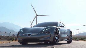 Alternative Antriebe im Fokus: Fisker jagt Tesla, Carsharing steht unter Strom