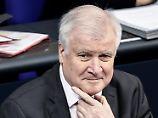 Seehofer und der Islam: Der kleine Prinz bleibt Merkels böser Bube