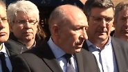 """Frankreichs Innenminister zur Geiselnahme: """"Terrorist war als Kleinkrimineller bekannt"""""""