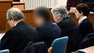Aus Habgier erdrosselt: Enkel steht wegen Doppelmordes an Großeltern vor Gericht