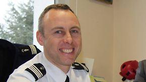 Terror in Südfrankreich: Mutiger Polizist stirbt nach Geiselnahme
