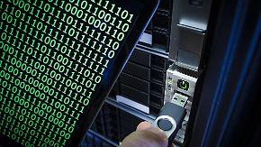 n-tv Ratgeber: Verschlüsselte Laufwerke schützen vor Datenklau