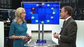 n-tv Zertifikate: Mit Europa auf der Überholspur