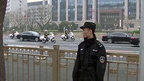 Mysteriöser Staatsbesuch: Schmiedet Kim an seiner Allianz mit China?