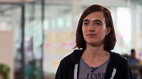 """Startup News: Raffaela Rein, CareerFoundry: """"Fast jeder Teilnehmer findet einen Job"""""""