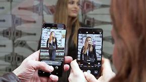Huawei und Samsung im Fokus: Welche Flaggschiff-Kamera hat die Nase vorn?