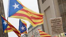 """""""Beginn einer neuen Ära"""": Puigdemont lässt aus dem Gefängnis twittern"""
