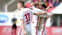 Der FC Ingolstadt schwankt zwischen Hoffen und Bangen - zwischen Aufstieg und Abstieg liegen fast genauso viele Punkte.