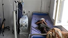 Dutzende zivile Opfer in Kundus: Armee soll auf Menge gefeuert haben