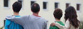 Neue Kriterien für Flüchtlinge: So will Seehofer Familiennachzug begrenzen