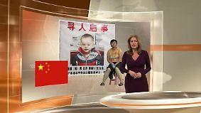 Auslandsreport: Thema u.a.: Kindesentführungen in China