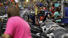 Pickups und SUVs beliebt: US-Automarkt legt im März nochmal zu