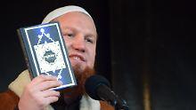 Verdopplung in fünf Jahren: Salafisten-Szene wächst rasant