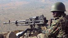 In Kamerun entführt: Zwölf Touristen aus Geiselhaft befreit
