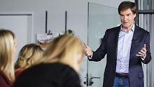 Kommt schon, disst mich!: Maschmeyer lobt 10.000 Euro aus