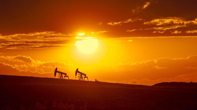 Umweltschützer nutzen den Welterschöpfungstag, um einen schonenderen Umgang mit Rohstoffen anzumahnen.