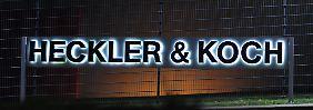 Waffenhersteller am Pranger: Heckler & Koch droht Ungemach vor Gericht