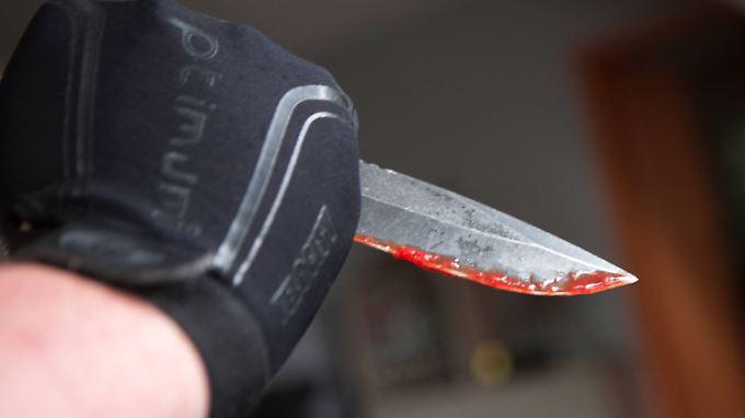 Im Gegensatz zu Schusswaffen werden Messer als Tatwerkzeuge in einigen Bundesländern nicht statistisch erfasst.