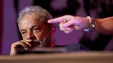 """Rückt """"Trump Brasiliens"""" auf?: Erst droht das Militär, dann soll Lula in Haft"""