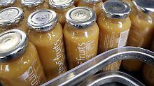 Wachstum am Smoothie-Markt: True Fruits verkauft Anteile an Eckes-Granini