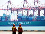 Handelsstreit mit USA: China beantragt Schlichtung durch WTO