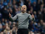 City muss Meisterfeier vertagen: Guardiola zwischen Perfektion und Scheitern