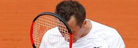 Spanier gewinnen Nervenschlacht: Deutschland verpasst Davis-Cup-Halbfinale