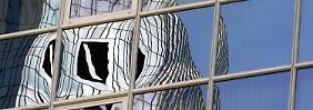 Zahlungspanne hat ein Nachspiel: EZB will Antworten von der Deutschen Bank
